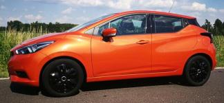 Nissan Micra 1.0 Cedrowice-Parcela - zdjęcie 2