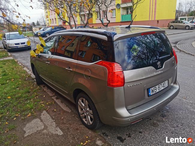 Peugeot 5008 1.6 THP Białołęka - zdjęcie 5