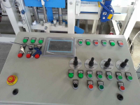NEW GENERATION BLOCK MAKING MACHINE SUMAB R-400 Bemowo - zdjęcie 3