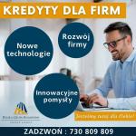 Kredyty dla Firm, bez formalności Śródmieście - zdjęcie 1
