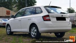 Škoda Fabia 1.4TDI 105ps PL salon 2wł Klima BT Zamiana Raty Gdynia - zdjęcie 3