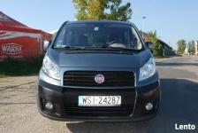Fiat Scudo Siedlce - zdjęcie 2