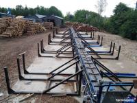 Linia sortowania drewna Gorzów Wielkopolski - zdjęcie 1