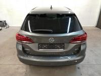 Opel Astra faktura VAT 23%, niski przebieg, opłacony, transport GRATIS Niepruszewo - zdjęcie 11