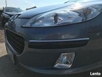 Peugeot 407 alufelga*klimatronic 2 strefy sprawny*elektryka*serwisy Alwernia - zdjęcie 3