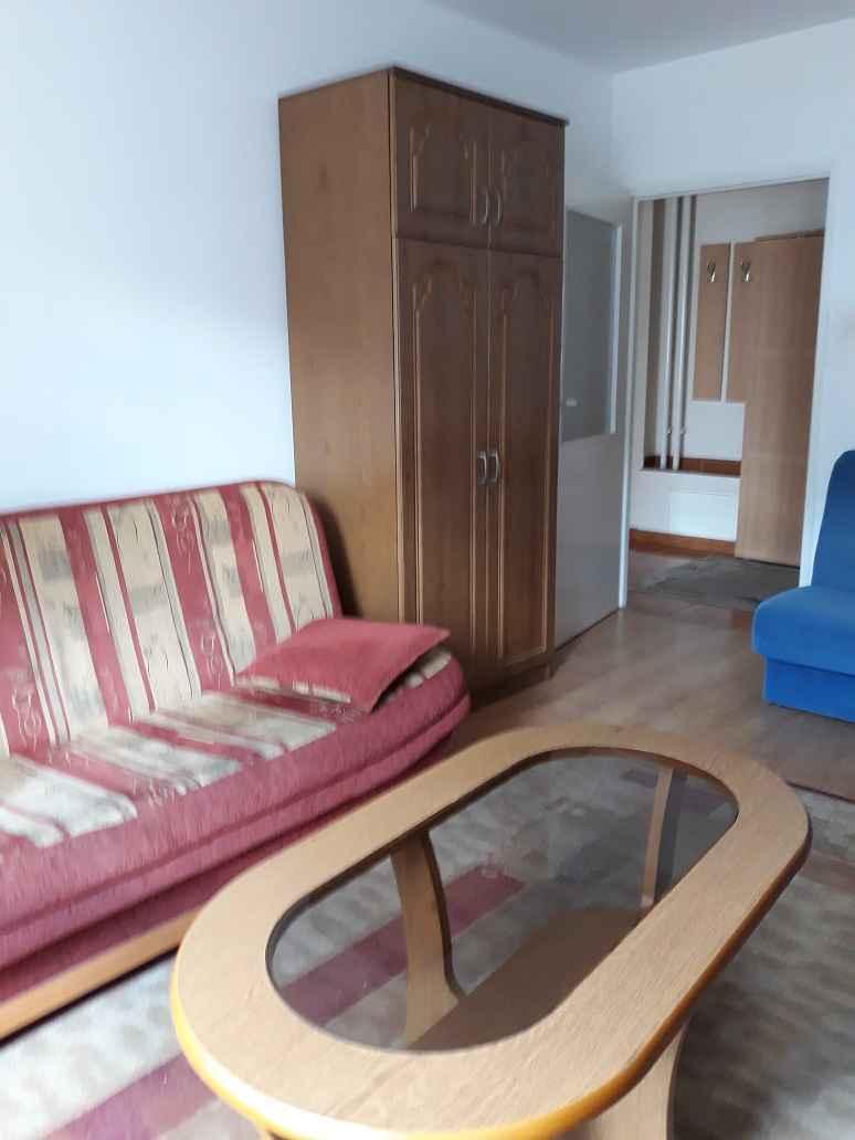 Do wynajęcia mieszkanie w Wrocławiu Śródmieście - zdjęcie 4
