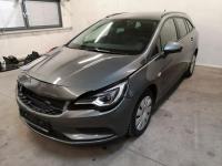 Opel Astra faktura VAT 23%, niski przebieg, opłacony, transport GRATIS Niepruszewo - zdjęcie 2
