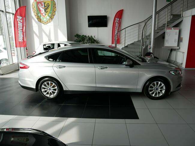 Ford Mondeo 2,0 / 150 KM / Ford Sync 3 / LED / Climatronic / Tempomat Długołęka - zdjęcie 7