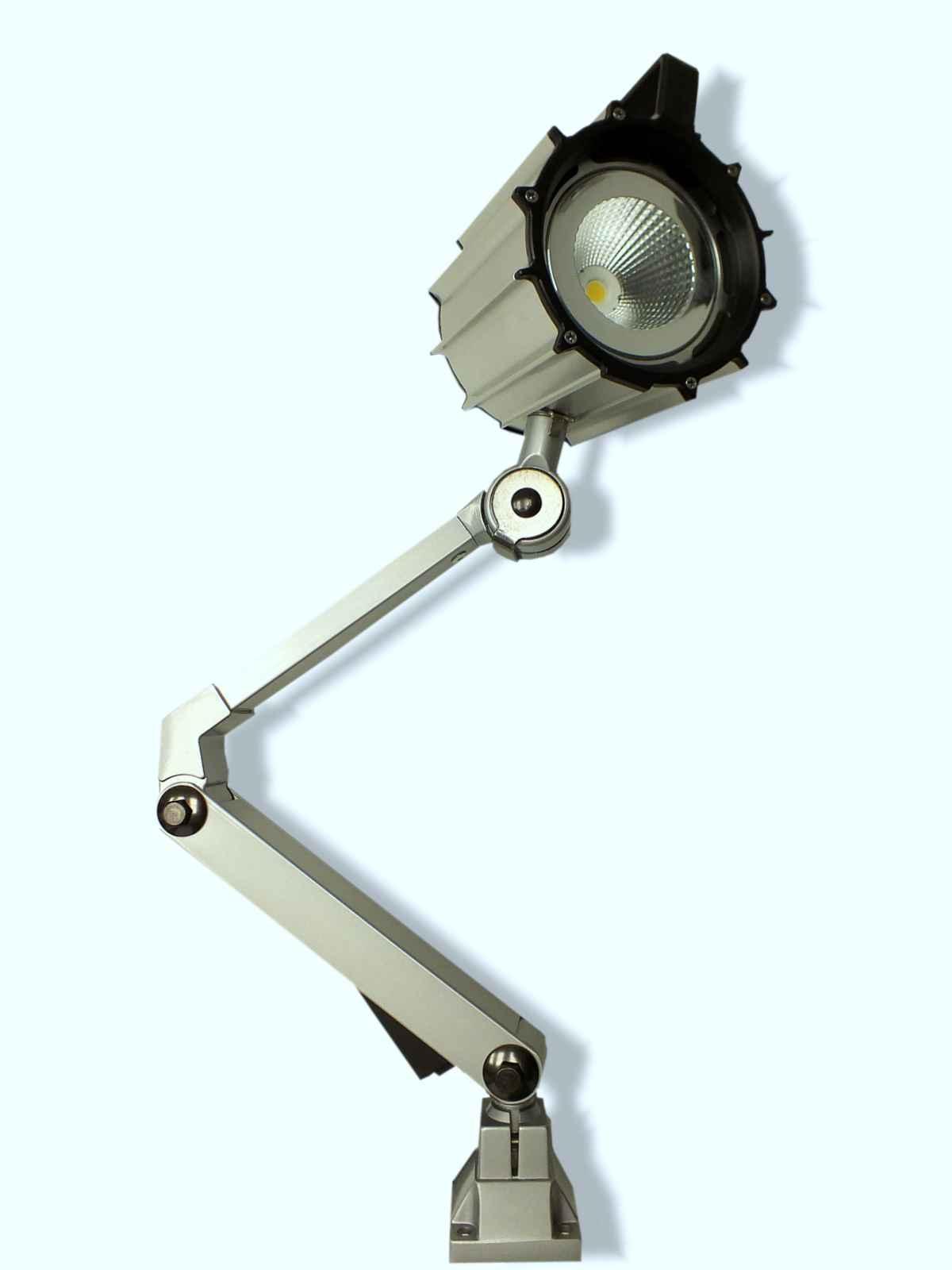 LAMPY LED-1 LED-2 LED-3 DO TOKAREK FREZAREK WIERTAREK Fabryczna - zdjęcie 2