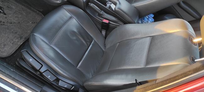 BMW E46 sedan 2.0 benzyna Piotrków Trybunalski - zdjęcie 11