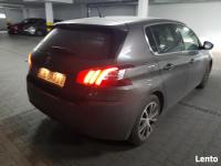Peugeot 308II Allure FullLED, Kamera, NAVI, bez dwumasy Bydgoszcz - zdjęcie 3