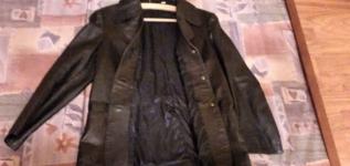 Sprzedam nową, czarną, skórzaną marynarkę damską Gdynia - zdjęcie 5