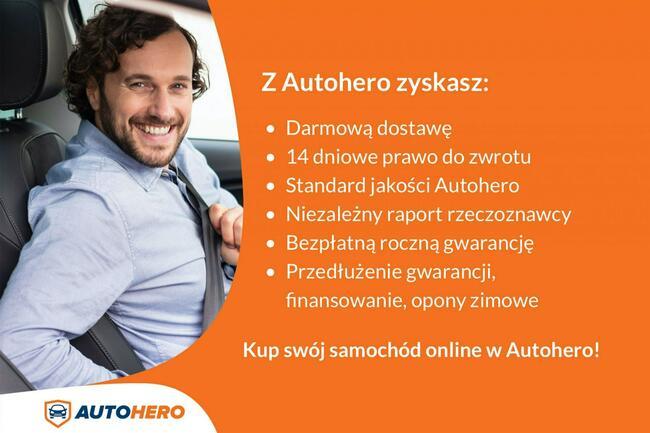 Renault Megane DARMOWA DOSTAWA, LED, Navi, pdc, Klima auto Warszawa - zdjęcie 8