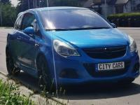 Opel Corsa OPC 1.6 TB 192 KM Jedyne 103 tys. km z Niemiec Rzeszów - zdjęcie 10