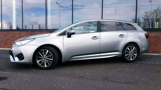 Toyota Avensis Krajowa, Premium, Sosnowiec - zdjęcie 7