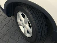 Nissan Qashqai 1,6i 115KM Tempomat/Alu/Serwis/AUX/GwArAnCjA Węgrów - zdjęcie 10