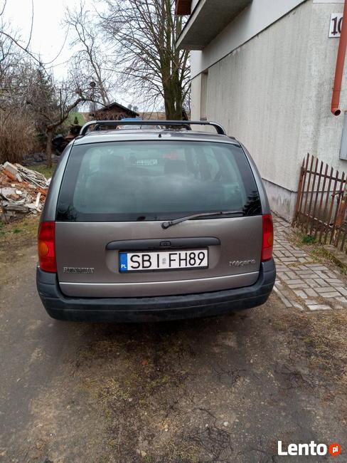 Sprzedam Renault Combi Łódź - zdjęcie 3