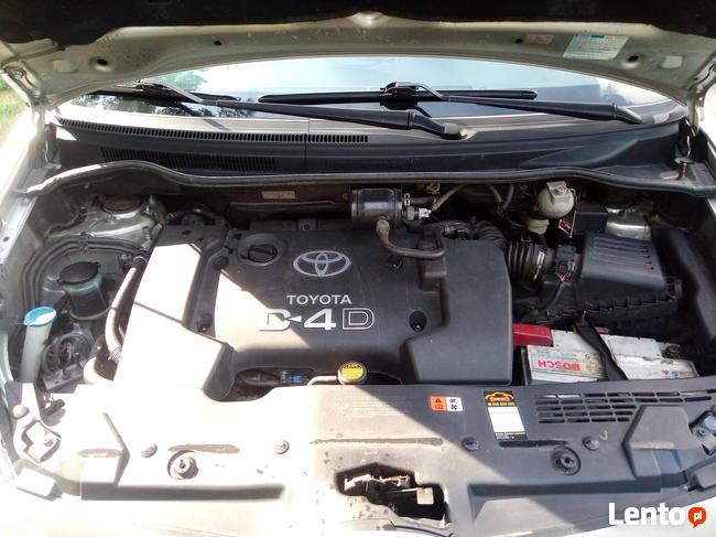 Toyota Corolla Verso Kalisz - zdjęcie 7