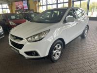 Hyundai ix35 ZOBACZ OPIS !! W podanej cenie roczna gwarancja Mysłowice - zdjęcie 1