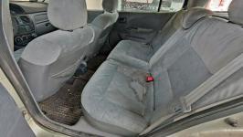 Renault Megane Salon 1.6 Benzyna GAZ Klima Jeżdżący Błonie - zdjęcie 11
