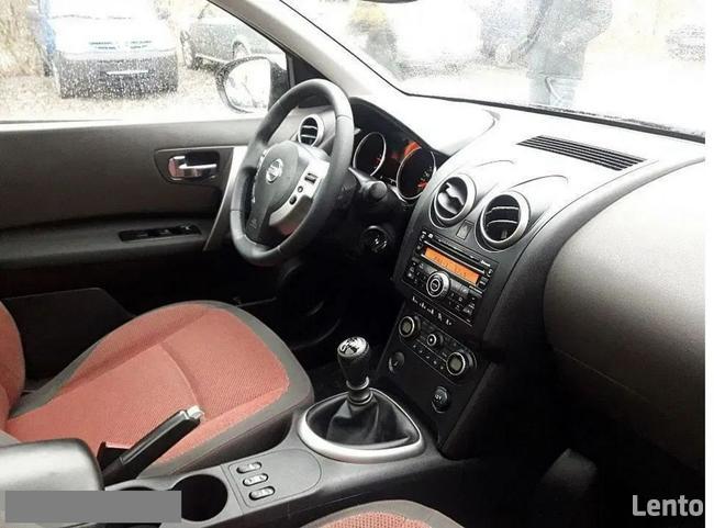 Nissan Qashqai Sprowadzony oplacony.Auto z Gwarancja Zamość - zdjęcie 2
