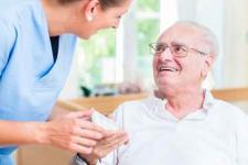 Kurs Opieka Osób Starszych Ełk - zdjęcie 1
