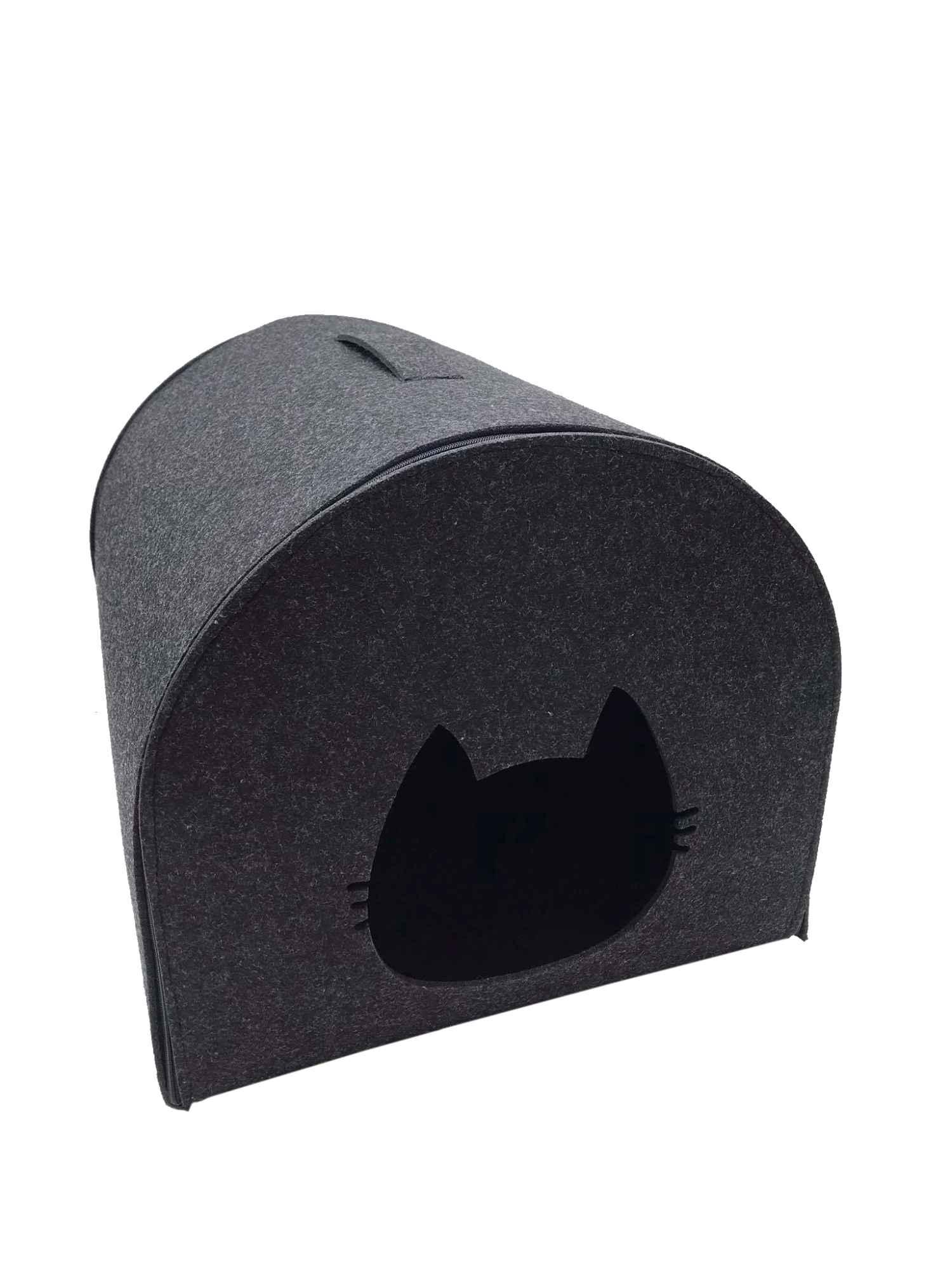 Domek dla kota 38x38x35 Ostrowiec Świętokrzyski - zdjęcie 3