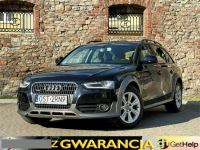 Audi A4 Allroad *Gwarancja* Quattro, B&O, S Tronic, Serwis ASO Strzelce Opolskie - zdjęcie 1