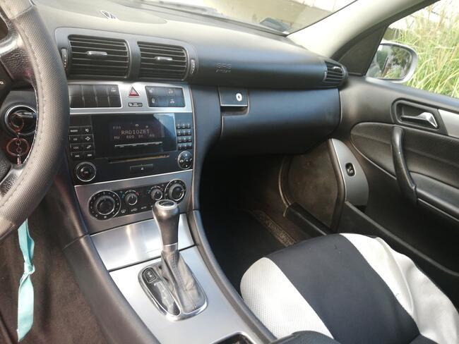 Sprzedam Mercedes c klase Skoczów - zdjęcie 8
