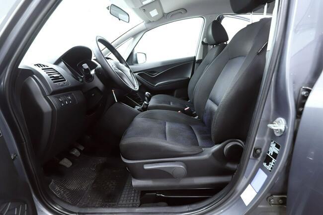 Hyundai ix20 DARMOWA DOSTAWA Klima.auto, Multifunkcja, Hist.Serwis Warszawa - zdjęcie 11