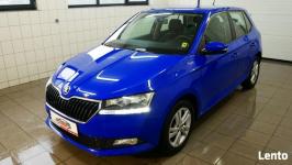 Škoda Fabia AMBITION, Gwarancja, Salon Polska, Serwis ASO Włocławek - zdjęcie 3