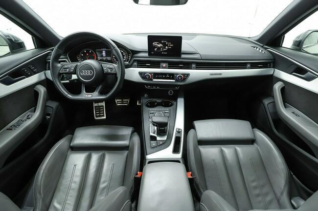 Audi A4 DARMOWA DOSTAWA,  Sport quattro Warszawa - zdjęcie 12