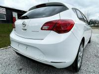 Opel Astra 1.6 Benz. 116KM z Niemiec, Biała, Lift 2013! Strzegom - zdjęcie 9