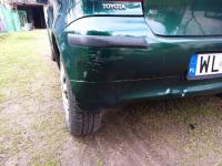 Toyota Yaris 1.3 2000r 3D Legionowo - zdjęcie 10