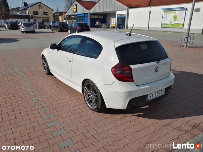 BMW e81 M pakiet 2010r Bytom - zdjęcie 4