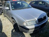 Škoda Octavia 1.9 TDI 100 km uszkodzony Pleszew - zdjęcie 2
