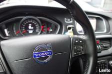 Volvo V40 1 WŁAŚCICIEL Super Stan pełny Serwis Zawiercie - zdjęcie 8