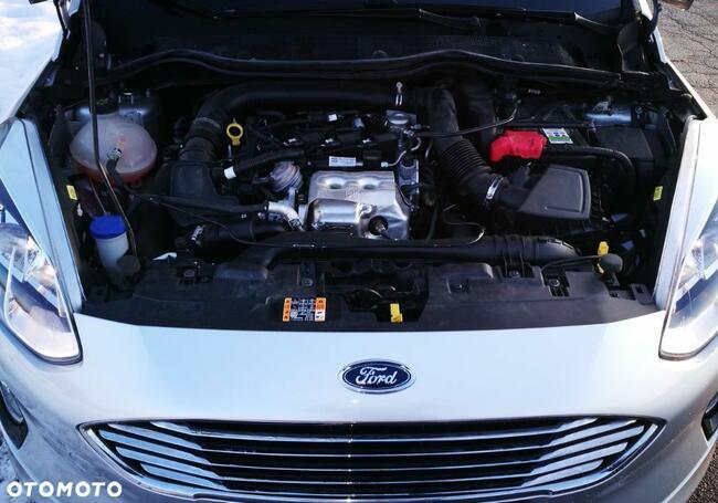 Ford Fiesta 1.0 Ozorków - zdjęcie 5