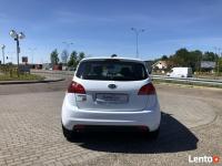 """Kia Venga 1.4 MPI 90 KM  wersja """"L""""-salon PL-odDealera Wejherowo - zdjęcie 7"""