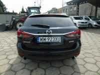 Mazda 6 2.0  Skypassion I Eloop  Kombi WW923XU Katowice - zdjęcie 7