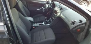 Ford Mondeo 2,0 D 140 KM Chełmno - zdjęcie 7