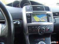 Toyota Verso 1.6 112KM Multimedia, Kamera Klimatronik WEBASTO Kalisz - zdjęcie 7