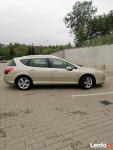 Peugeot 407 SW 2,0 hdi 212 tys/km 140KM automat Lublin - zdjęcie 3