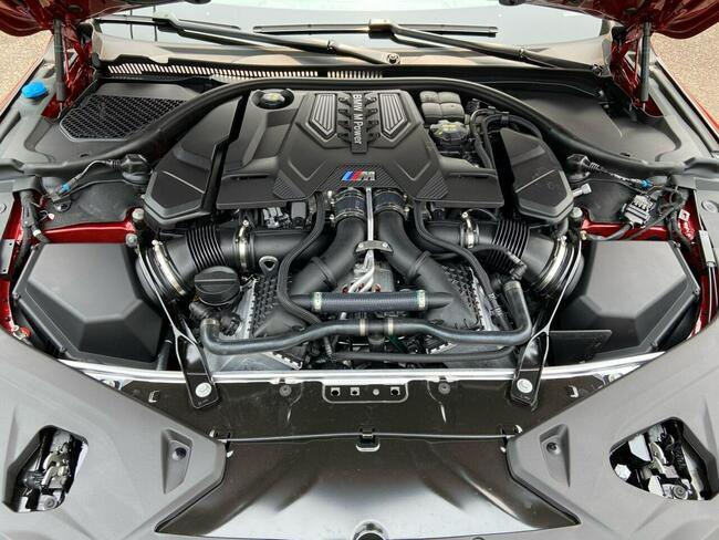 BMW M8 4.4 V8 Mikołów - zdjęcie 12