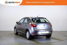 Seat Ibiza DARMOWA DOSTAWA, LED, xenon, klima auto, multifunkcja Warszawa - zdjęcie 3