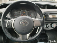 Toyota Yaris 1.0 Active EU6 69KM Salon PL Piaseczno - zdjęcie 12