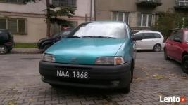Fiat punto ELX Nowy Sącz - zdjęcie 6