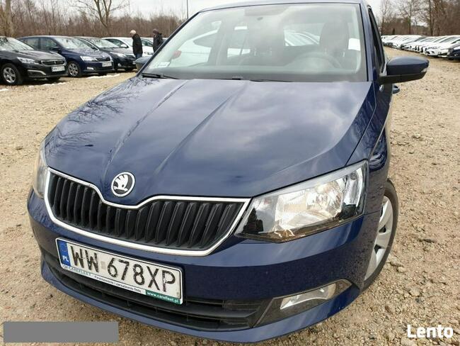 Škoda Fabia 1.4 TDI 105KM Ambition Kombi Salon PL Piaseczno - zdjęcie 3