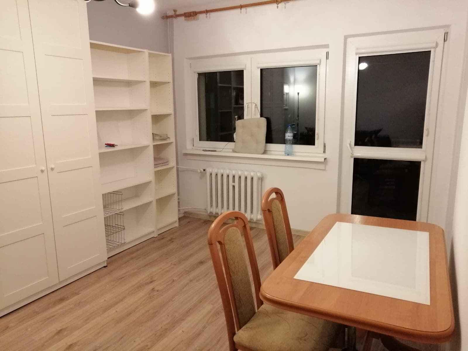 Wynajem Mieszkania Śródmieście - zdjęcie 2