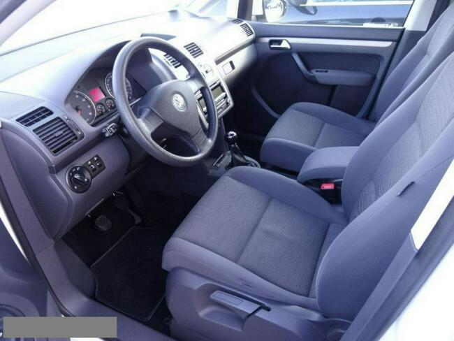 Volkswagen Touran 1.4TSI 140KM Serwis Bezwypadkowy Szyberdach Opłacony Kościerzyna - zdjęcie 11